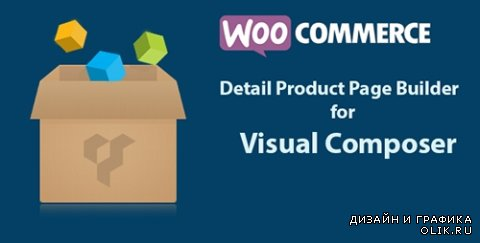 CodeCanyon - Woo Detail Product Page Builder v1.8.14 - 7605299