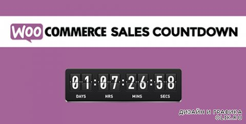 CodeCanyon - WooCommerce Sales Countdown v1.9.1 - 7906953