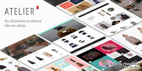 t - Atelier v1.81 - Creative Multi-Purpose eCommerce Theme - 11118909