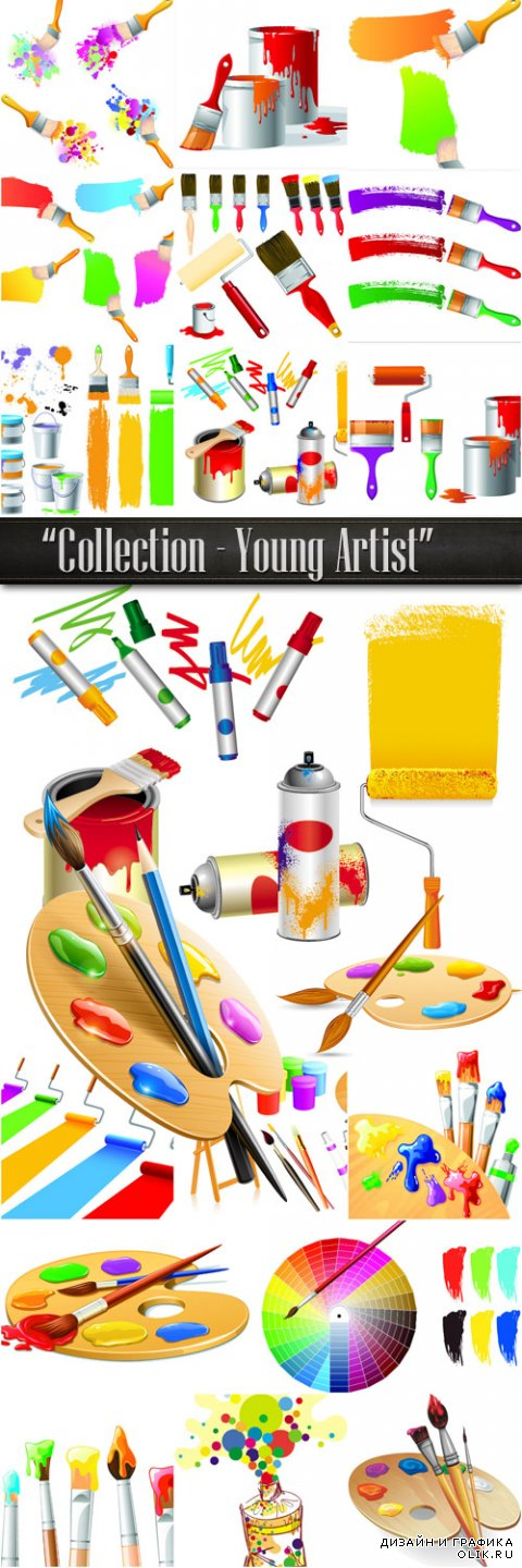 Collection - Young Artist