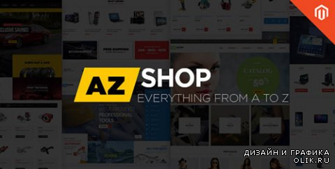 t - Ves AZ Shop - Responsive Multipurpose Magento Theme (Update: 16 November 15) - 9119241