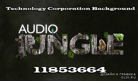 Audiojungle - Technology Corporation Background 11853664