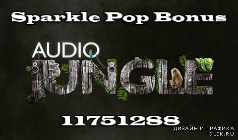 Audiojungle Sparkle Pop Bonus 11751288