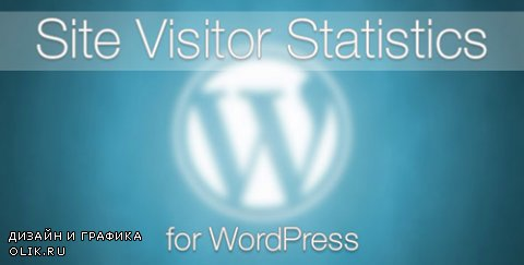CodeCanyon - mySTAT v3.3 - Site Visitor Statistics for WordPress - 13353582