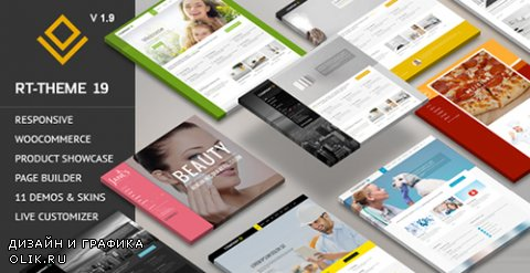 t - RT-Theme 19 v1.9 - Responsive Multi-Purpose WP Theme - 10730591
