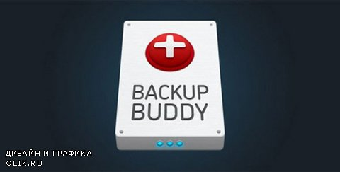 iThemes - BackupBuddy v7.0.5.6 - The Original WordPress Backup Plugin