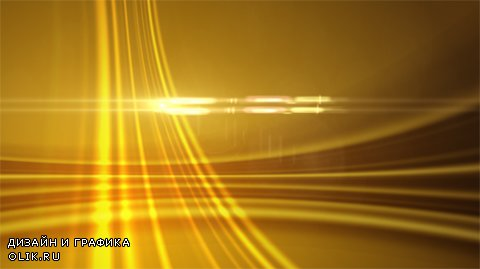 Fractal Orange OF - Footage for After Effects (Videohive)