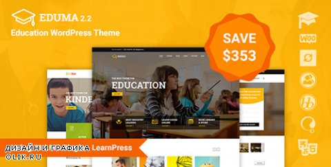 t - Eduma v2.0.0 - Education WordPress Theme | Education WP - 14058034