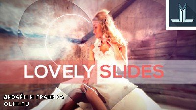 Lovely Slides 14907589 - Project for AFEFS (Videohive)