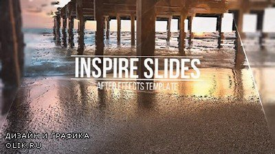 Inspire Slideshow 13793233 - Project for AFEFS (Videohive)