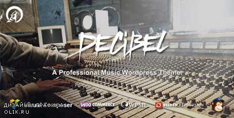 t - Decibel v2.0.3 - Professional Music WordPress Theme - 10662261