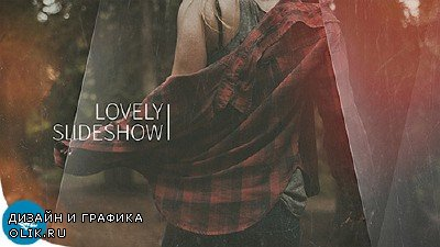 Lovely Slideshow 13271597 - Project for After Effects (Videohive)