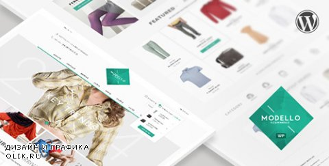 t - Modello v1.5.1 - Responsive eCommerce WordPress Theme - 8115240