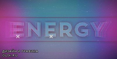 Action Glitch Opener - Project for After Effects (Videohive)