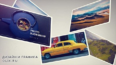 Photo Slideshow 16833173 - Project for AFEFS (Videohive)