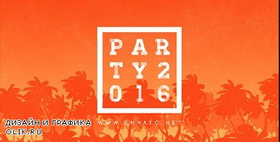 Party Promo - Project for AFEFS (Videohive)