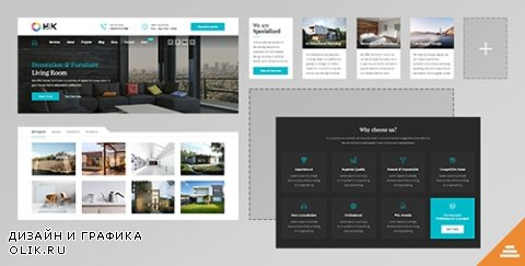 t - Hnk v1.0.0 - Business and Architecture WordPress Theme - 14278772