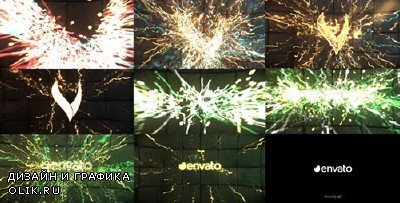 Neuro - Project for After Effects (Videohive)