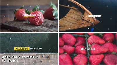 Simple Slideshow 17243462 - Project for After Effects (Videohive)