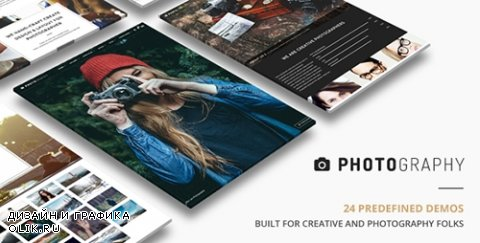 t - Photography v2.4.3 - Responsive Photography Theme - 13304399