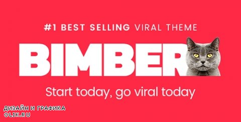 t - Bimber v2.1.1 - Viral & Buzz WordPress Theme - 14493994
