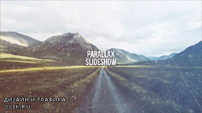 Parallax Slideshow 17786283 - Project for After Effects (Videohive)