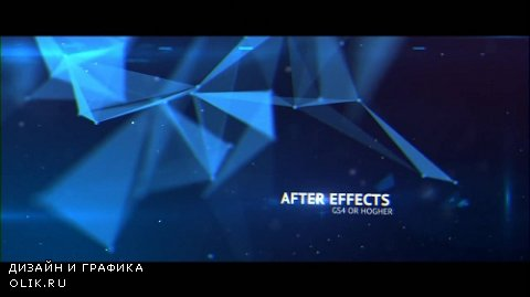 Intense Title Design - After Effects Template
