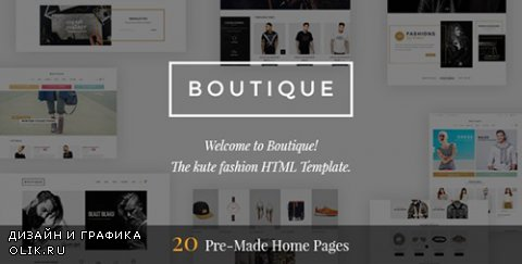 t - Boutique v1.0.0 - Kute Fashion HTML Template - 14475654