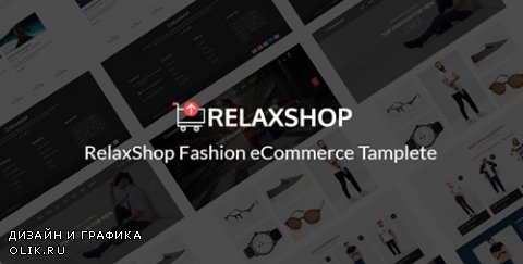t - Relaxshop v1.0 - eCommerce Fashion Template - 16153853