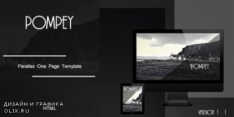 t - Pompey v1.1 - Parallax One Page HTML Template - 6828815