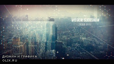 Mission - Slideshow - Project for After Effects (Videohive)