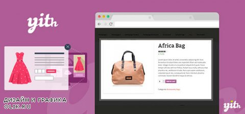 YiThemes - YITH WooCommerce Quick View v1.1.4