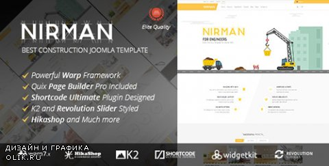 t - Nirman v1.0.0 - Professional Construction Joomla Template - 17891670