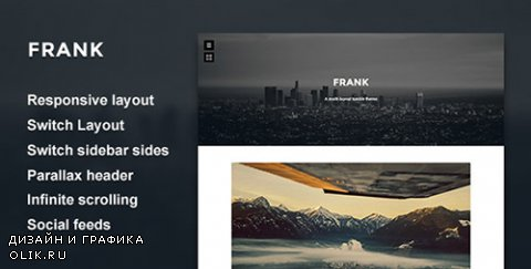 t - Frank - Minimal One Column theme (Update: 28 October 15) - 9857040