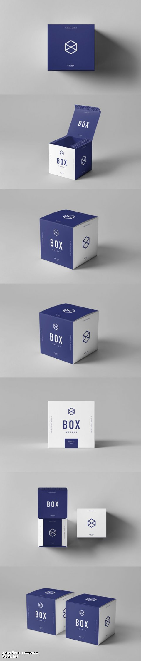 PSD Box Mock-Up 3