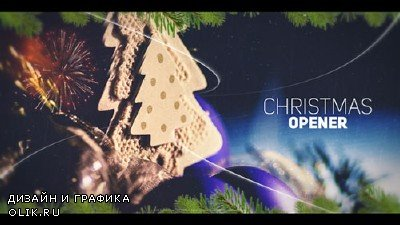 Christmas Opener 19188544 - Project for AFEFS (Videohive)