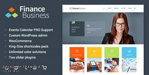 t - Finance Business v1.1.6 - Company Office Corporate Theme - 12246736