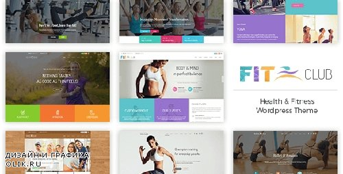 t - Fitness Club v1.0.3 - Health & Fitness WordPress Theme - 18718676