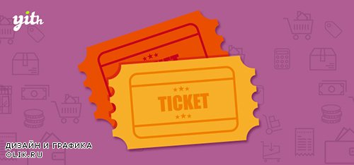 YiThemes - YITH Event Tickets for WooCommerce v1.0.2