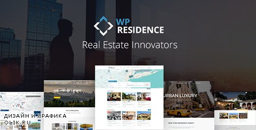 t - Residence v1.20 - Real Estate WordPress Theme - 789639