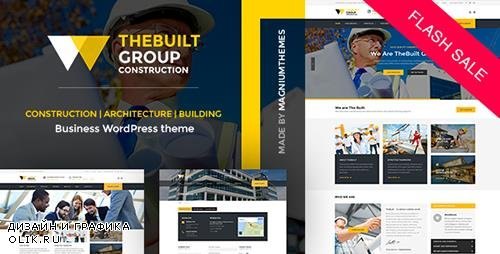 t - TheBuilt v1.1.2 - Construction, Architecture & Building Business WordPress theme - 16573550