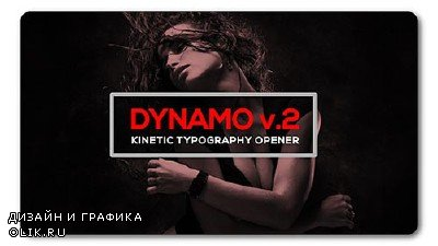 Dynamic Typography Opener v2 - Project for AFEFS (Videohive)