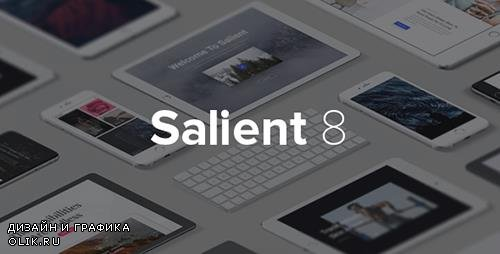 TF - Salient v8.0.15 - Responsive Multi-Purpose Theme - 4363266