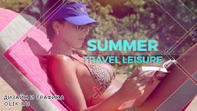 Summer 17663950 - Project for AFEFS (Videohive)