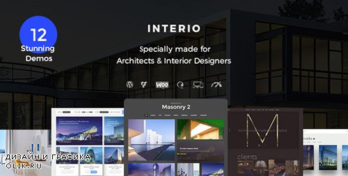 t - Intesio v1.1 - Interior Design Architecture - 18482697