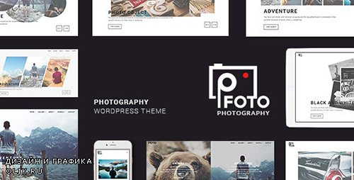 t - Foto v1.4 - Photography WordPress Themes for Photographers - 18264693