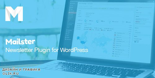 CodeCanyon - Mailster v2.2.6 - Email Newsletter Plugin for WordPress - 3078294