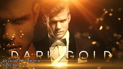 Dark Gold 2 - Project for AFEFS (Videohive)