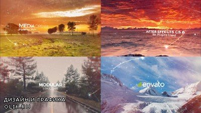 Parallax Media Opener 17587296 - Project for AFEFS (Videohive)