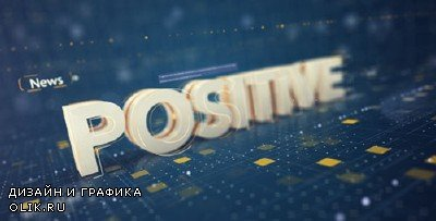 POSITIVE - Project for AFEFS (Videohive)